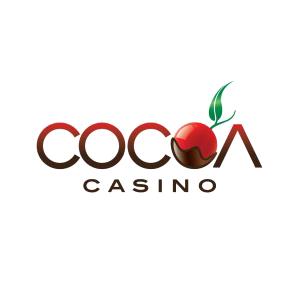 Cocoa Casino logo