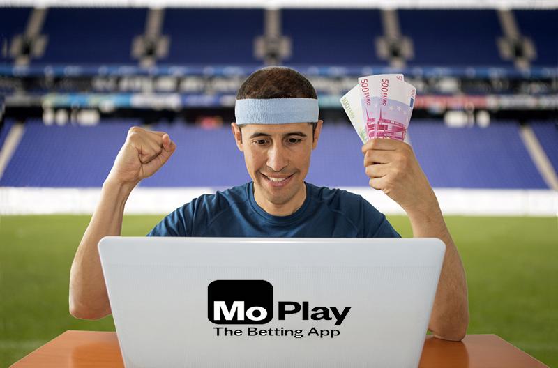 MoPlay betting app