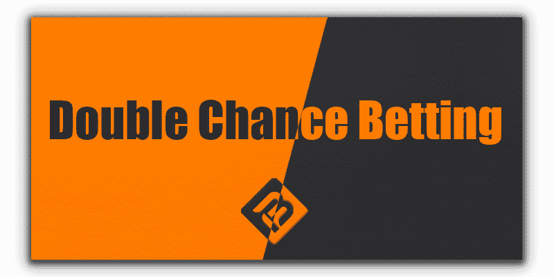 what is double chance betting